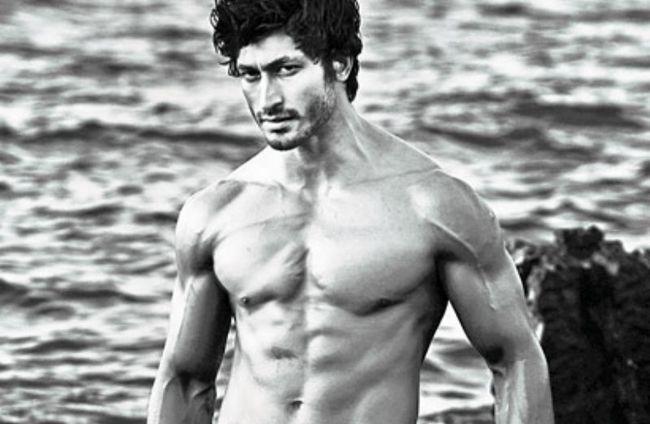 [Fitness Zeitungen] entfachen, warum nicht: Fitness Geheimnisse der Vidyut Jamwal gültig bullige